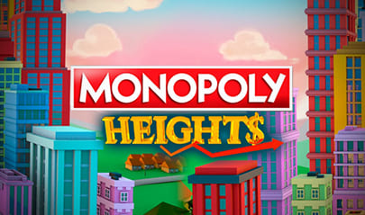 Monopoly Heights logo big
