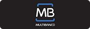 Multibanco logo rectangle