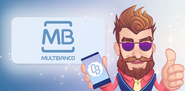 Multibanco platební metoda