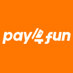 Pay4Fun logo square