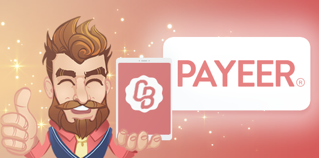 Payeer Payment Review & Casinos