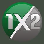1x2gaming logo square