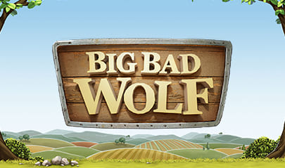 Big Bad Wolf logo big