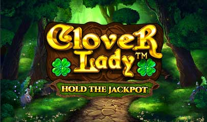 Clover Lady logo big