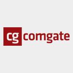 Comgate logo square