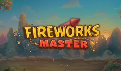 Fireworks Master logo big