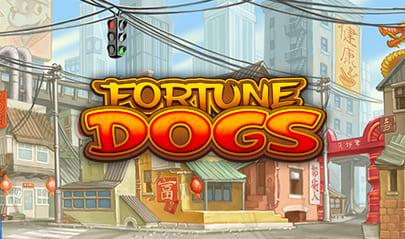 Fortune Dogs logo big