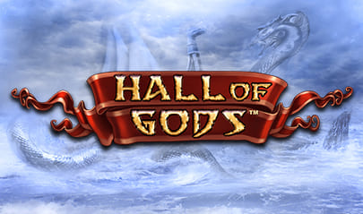 Hall of Gods logo big