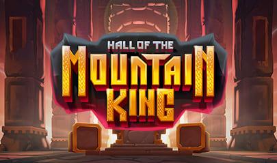 Hall of the Mountain King logo big