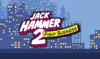 Jack Hammer 2 logo big