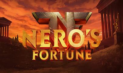 Nero's Fortune logo big