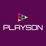 Playson logo square