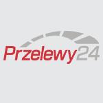 Przelewy24 logo square