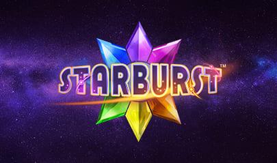 Starburst logo big