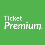 Ticket Premium logo square