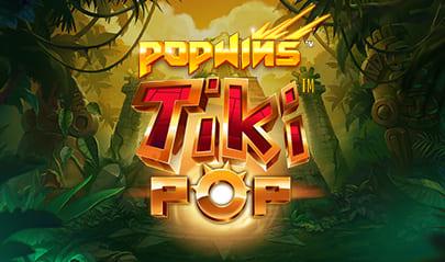 TikiPop logo big