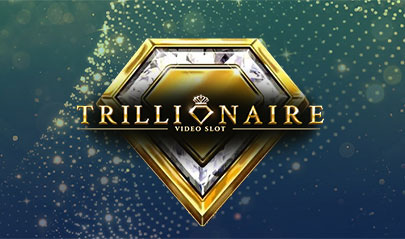 Trillionaire logo big