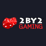 2BY2 Gaming logo square