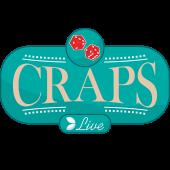 Evolution Craps Vector logo