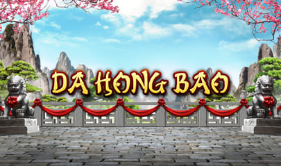 Da Hong Bao logo big