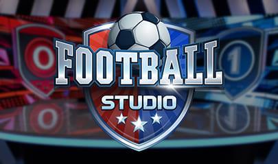 Live Football Studio logo big