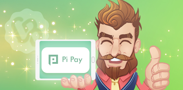 Pi Pay Payment Review & Casinos