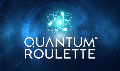 Quantum Roulette Live logo big