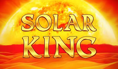 Solar King logo big