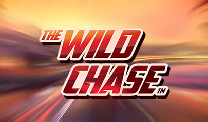 The Wild Chase logo big