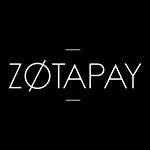 ZotaPay logo square