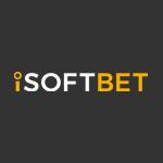 iSoftBet logo square