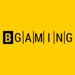 BGaming logo square