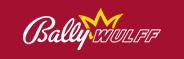 Bally Wulff logo rectangle