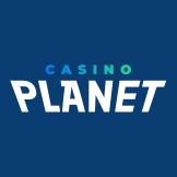 Casino Planet logo square