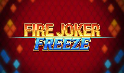 Fire Joker Freeze logo big