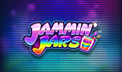 Jammin' Jars logo big