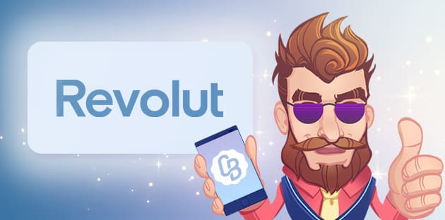 Revolut Payment Review & Casinos