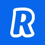 Revolut logo square