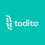 Todito Cash logo square