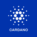 Cardano logo square