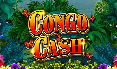 Congo Cash logo big