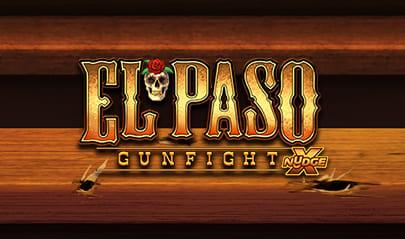 El Paso Gunfight xNudge logo big