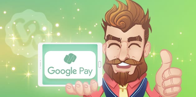 Google Pay Payment Review & Casinos