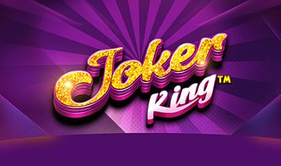 Joker King logo big