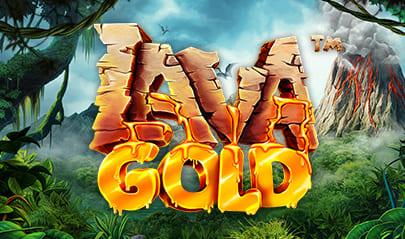 Lava Gold logo big