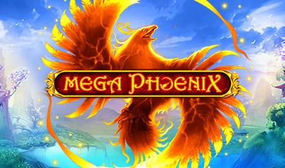 Mega Phoenix logo big