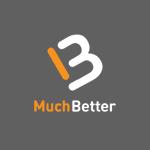 MuchBetter logo square