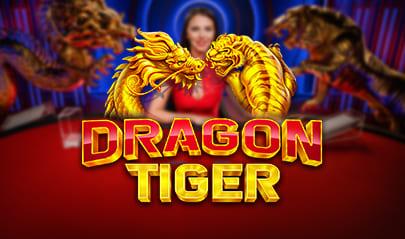 Pragmatic Play Dragon Tiger logo big