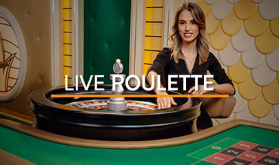 Pragmatic Play Live Roulette logo big