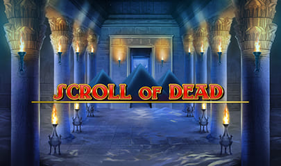 Scroll of Dead logo big